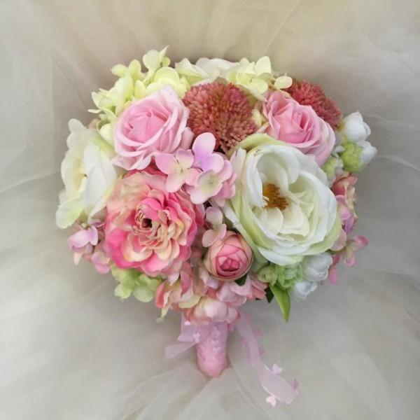 Không đưa hoa cưới vào danh sách ưu tiên