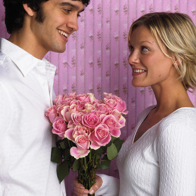 Tặng hoa cho bạn gái bất ngờ và hiệu quả