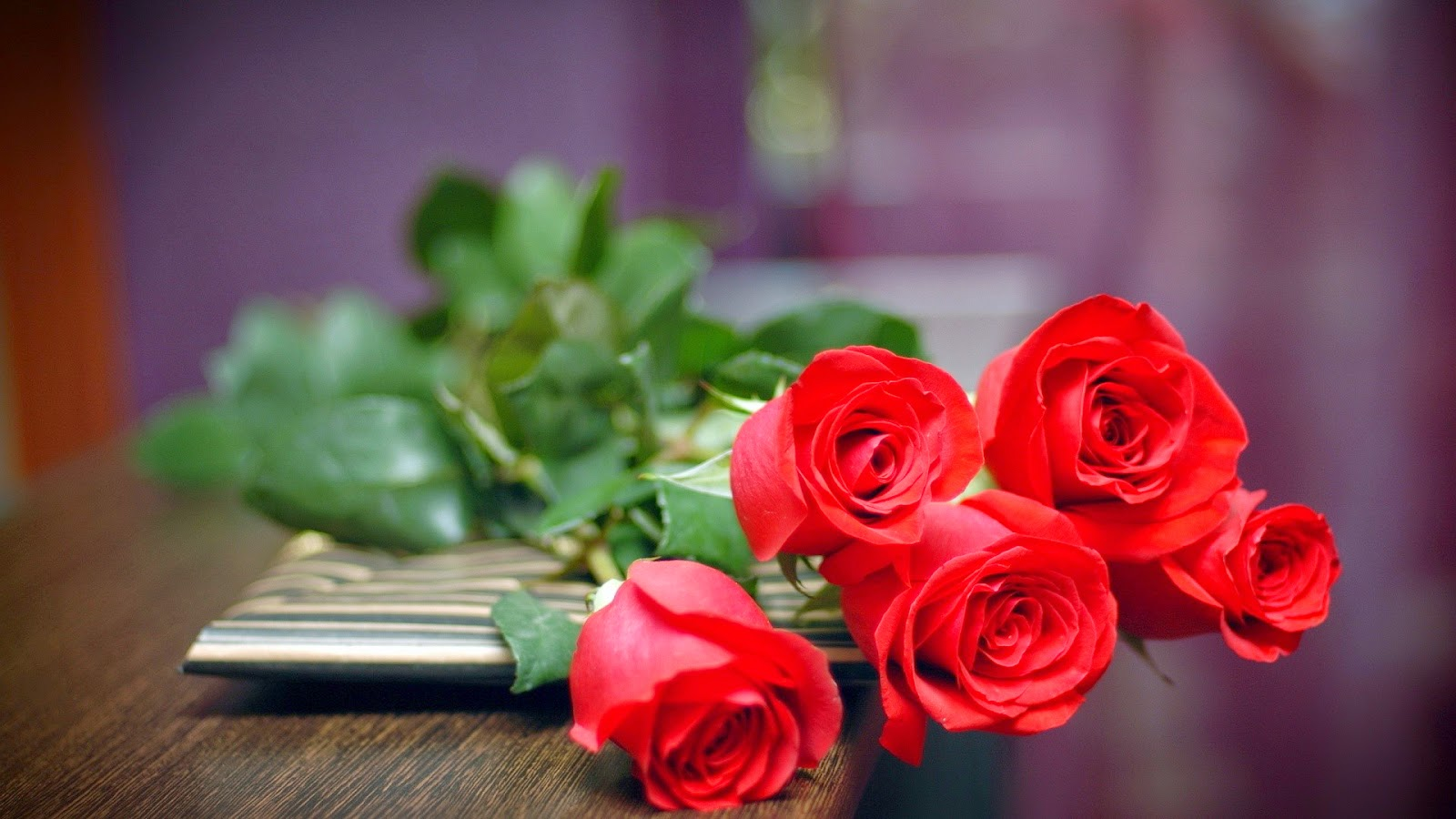 Hoa hồng đỏ tượng trưng cho tình yêu thương