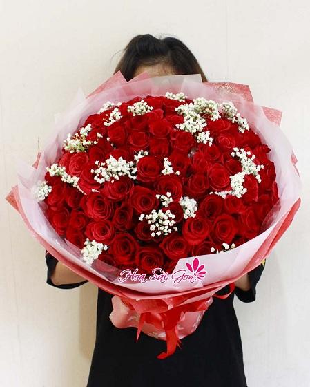 Valentine tinh yeu