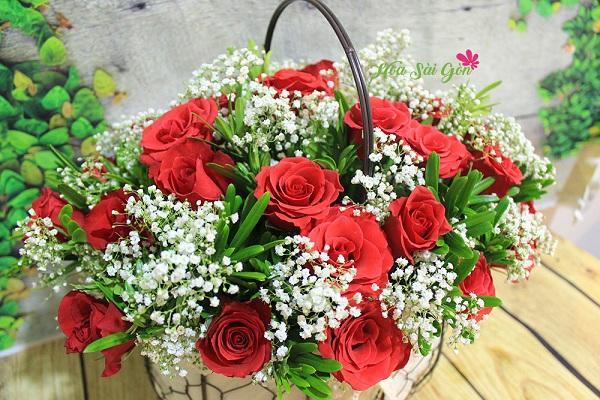 Chắc chắn rằng khi nhận được món quà dễ thương này, người phụ nữ của bạn sẽ rất vui và hạnh phúc